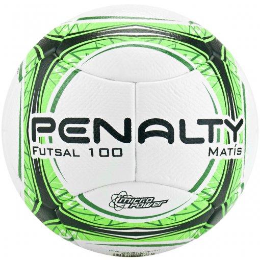 Bola Penalty Futsal Matis 100 Ultra Fusion VII 520