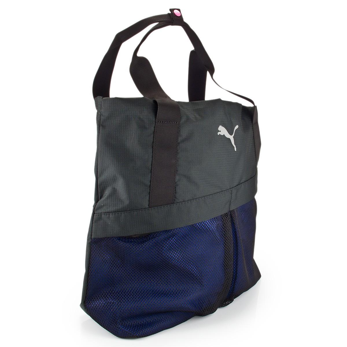fe324446b Bolsa Gym Puma Shopper 072189 | Acessórios | MaxTennis