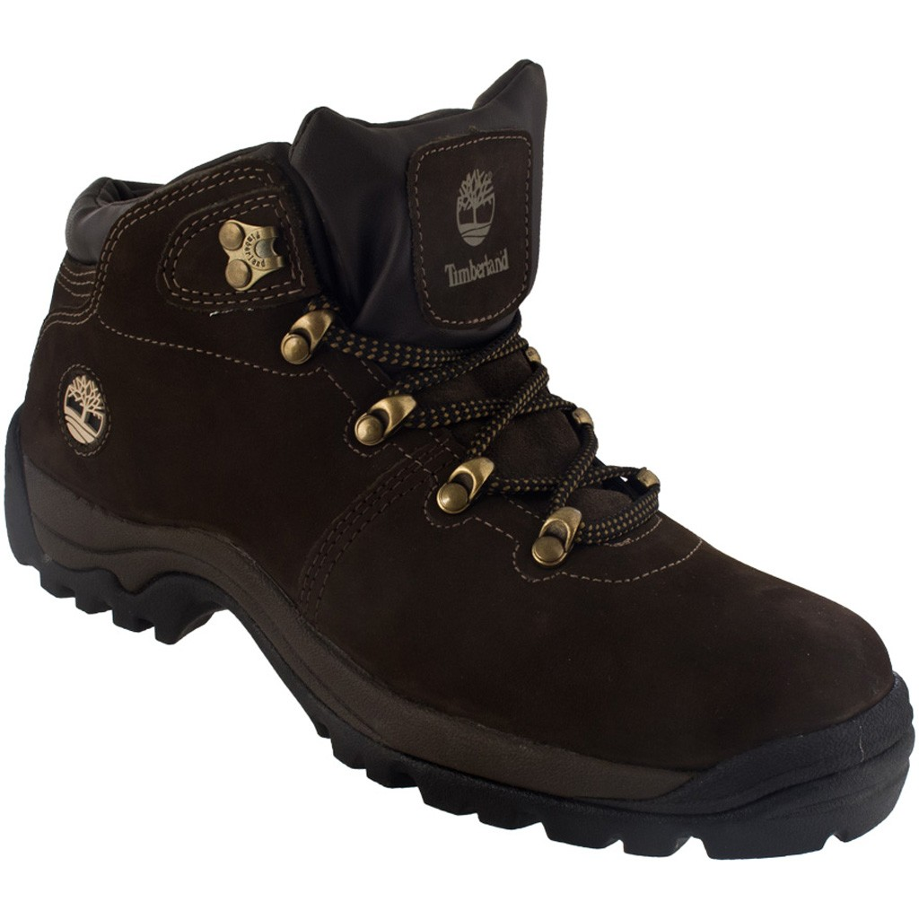 Bota Timberland Trail Valley 4125851