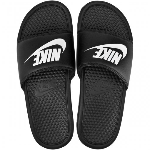 ff9d398fa Chinelo Nike Benassi Just Do It 343880 | Casual | MaxTennis