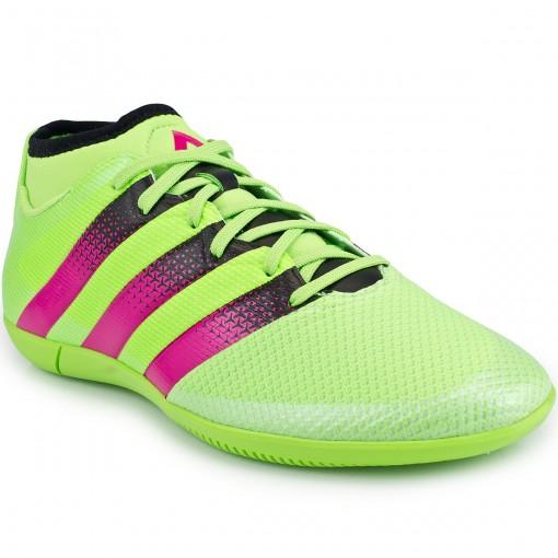 Chuteira Adidas Ace 16.3 Primemesh IN