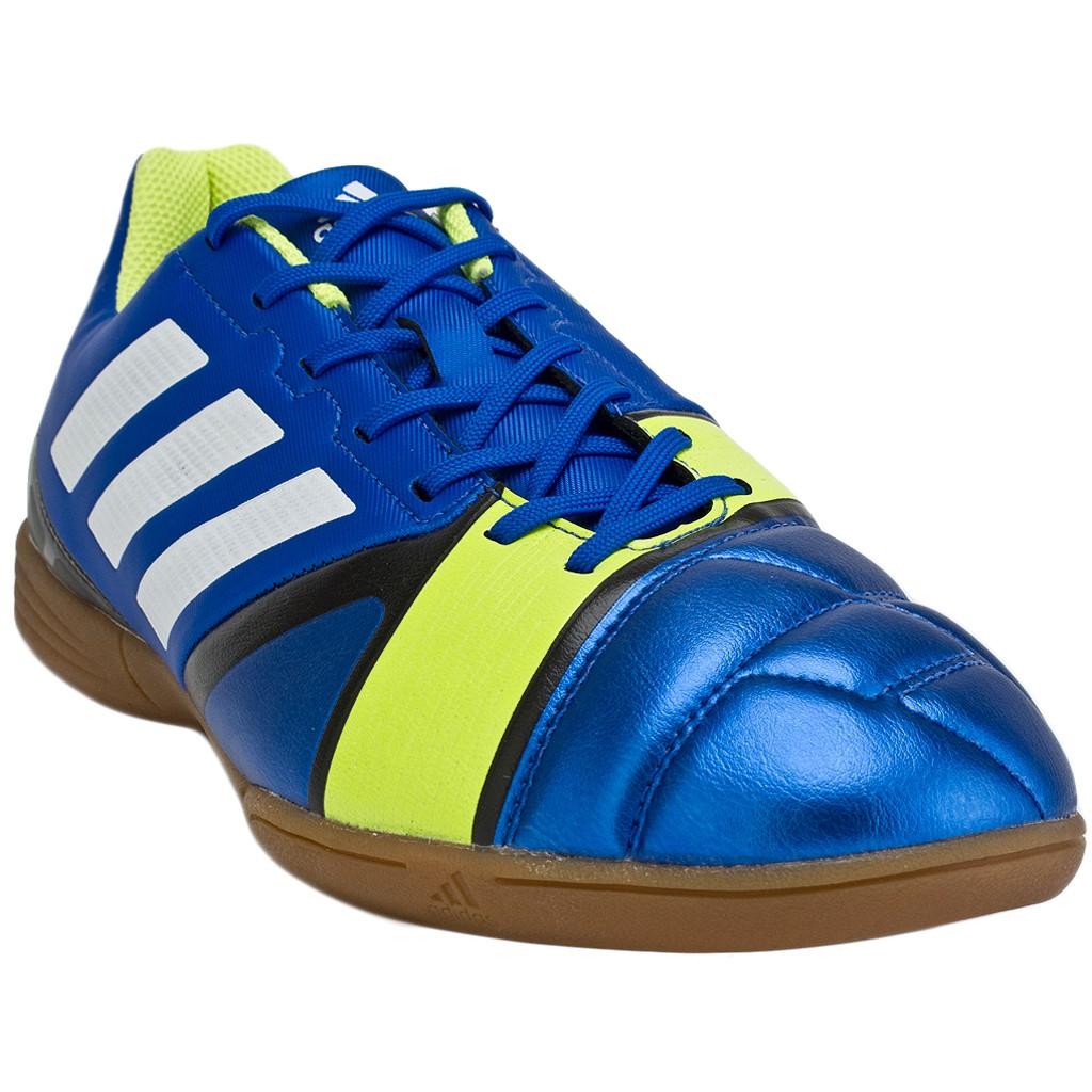 3596954820 Chuteira Adidas Futsal Nitrocharge 3.0 IN