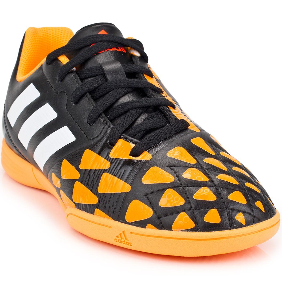 429d58b8731 Chuteira Adidas Futsal Nitrocharge 3.0 IN Jr