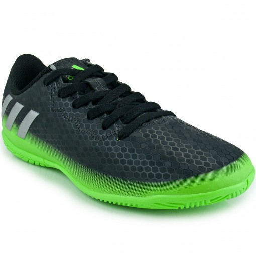 Chuteira Adidas Messi 16.4 IN Jr