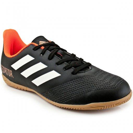 Chuteira Adidas Predator Tango 18.4 IN Infantil