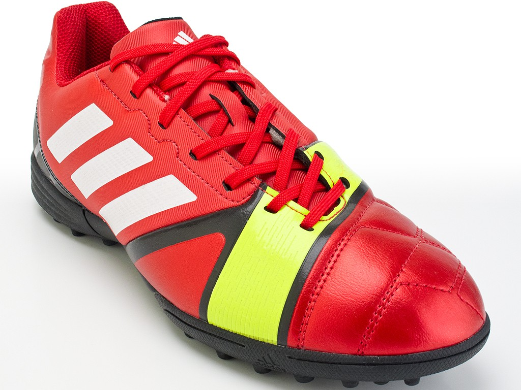Chuteira Adidas Society Nitrocharge 3.0 TRX TF  03b37dc2b8d1c