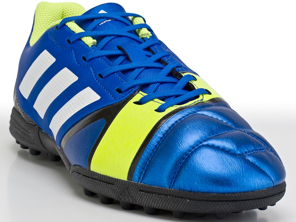 Chuteira Adidas Society Nitrocharge 3.0 TRX TF  c93fad795f077