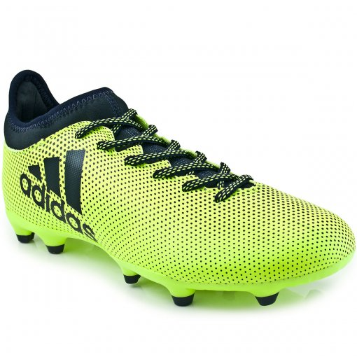 Chuteira Adidas X 17.3 FG