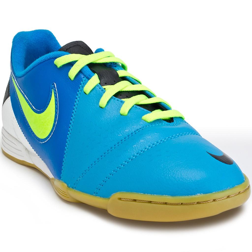 9e73bb527b Chuteira Nike CTR 360 Enganche III IC 525177