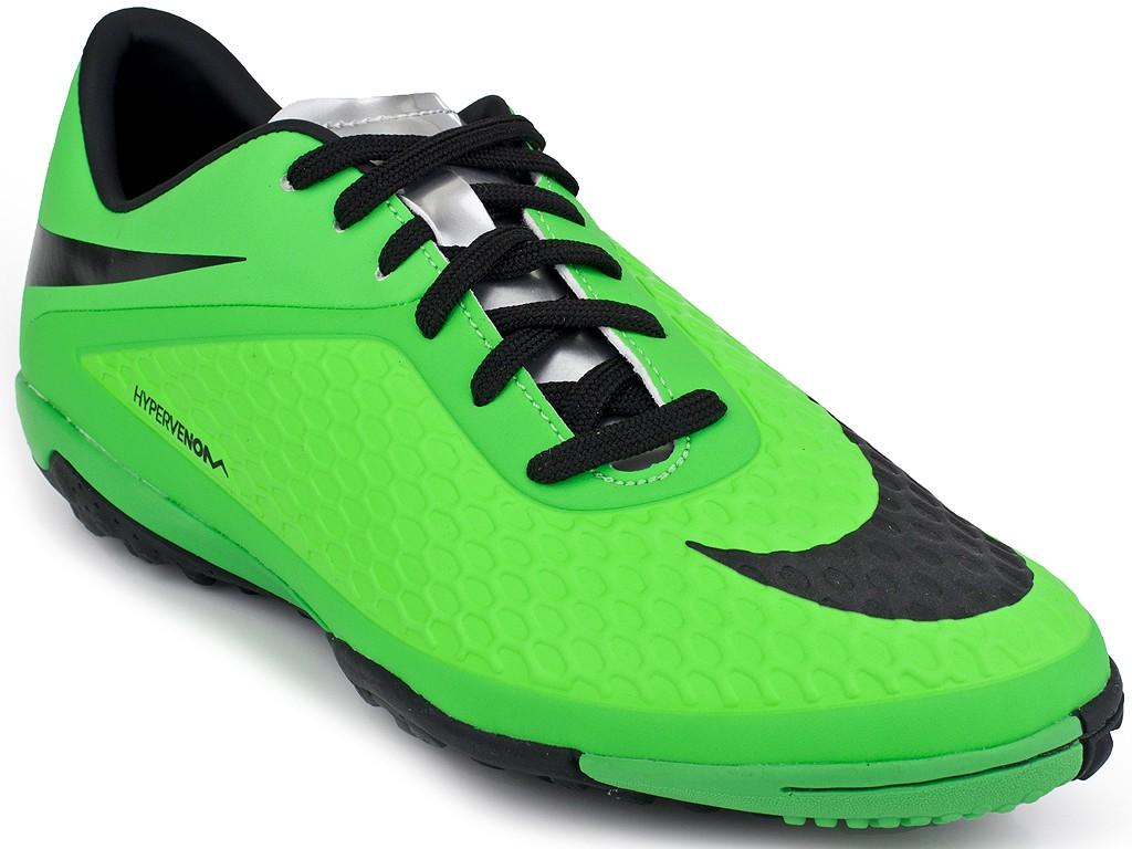 607bdde3f2 Chuteira Nike Hypervenom Phelon TF 599846