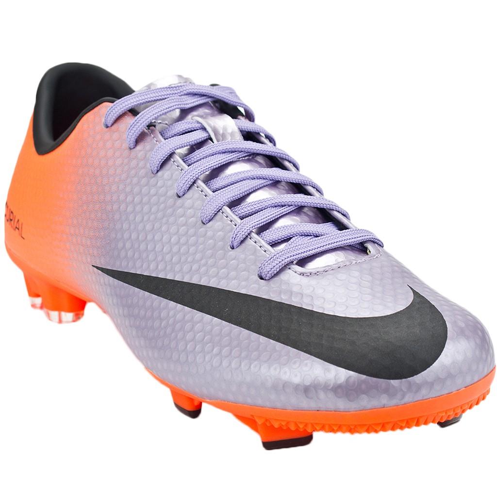 Chuteira Nike Mercurial Victory IV FG 555613 ... 6de7673f16abd