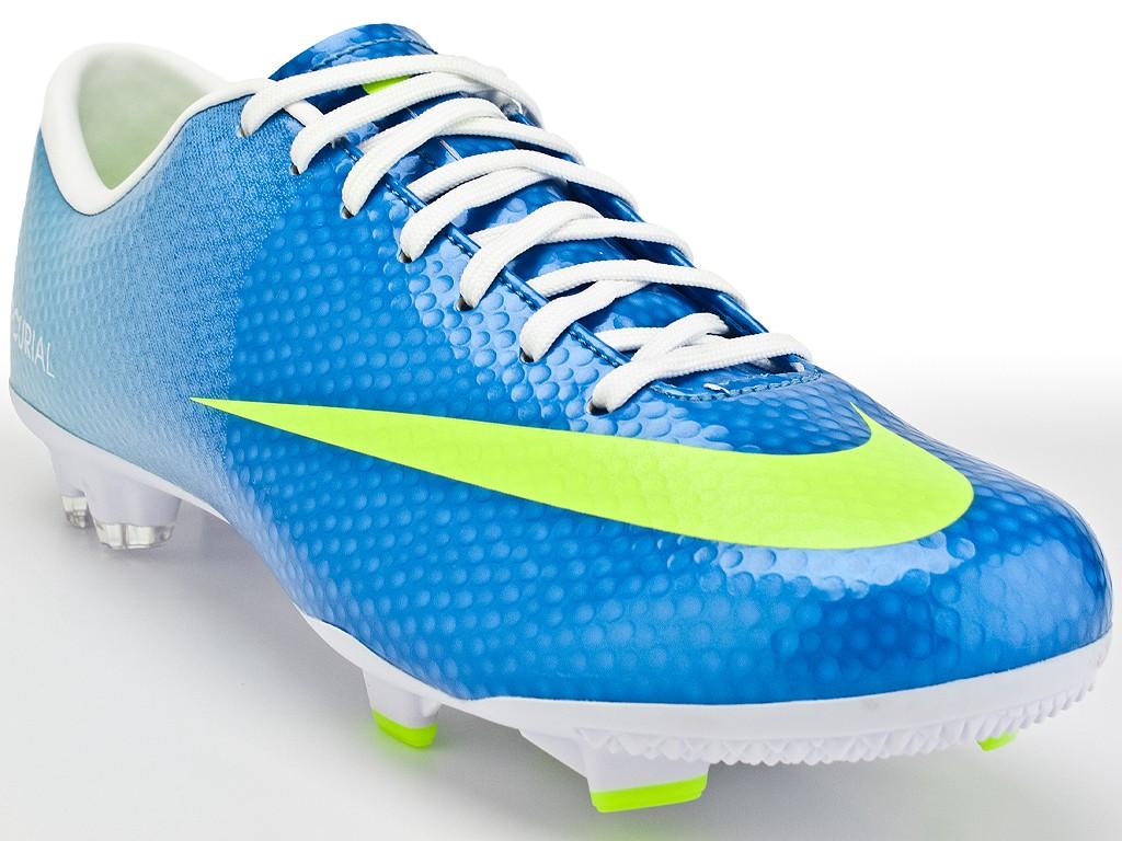 Chuteira Nike Mercurial Victory IV FG 558559  ec6196bd97280