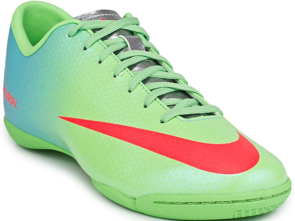 65d2df9a25 Chuteira Nike Mercurial Victory IV IC 558560