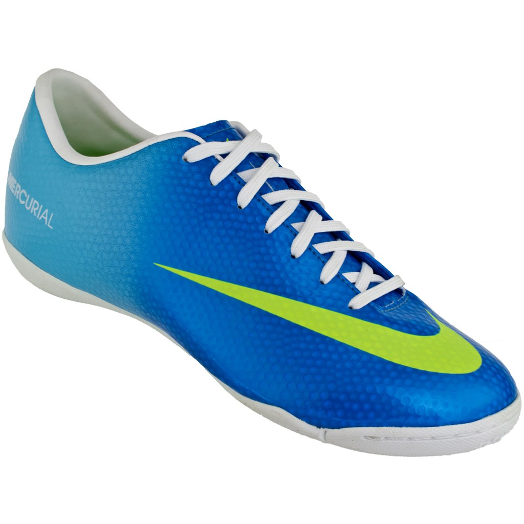 Chuteira Nike Mercurial Victory IV IC 558560 ... 0b314427f467e
