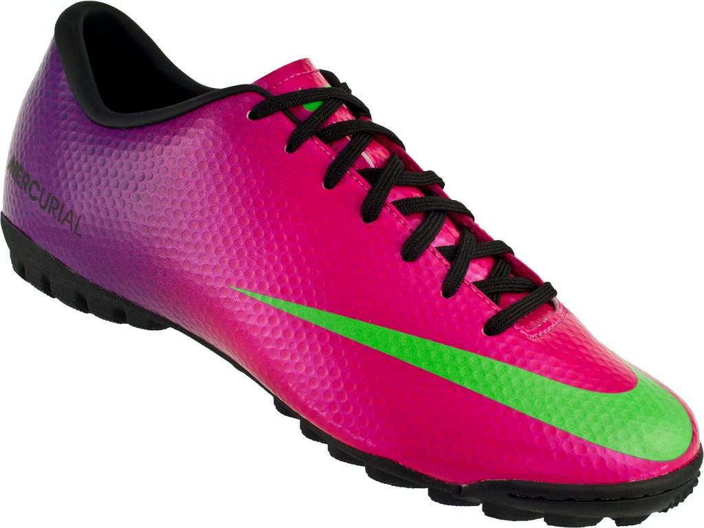 c22ac64e32ba8 Chuteira Nike Mercurial Victory IV TF 558561
