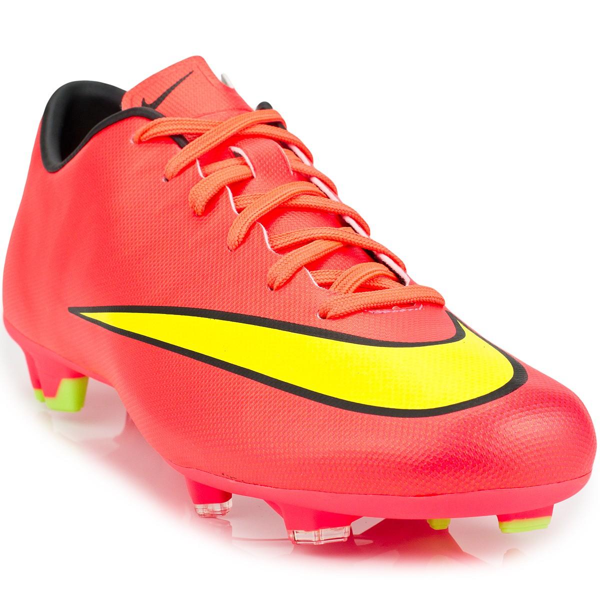 138a48f03eb58 Chuteira Nike Mercurial Victory V FG 651632 | Futebol Campo | MaxTennis