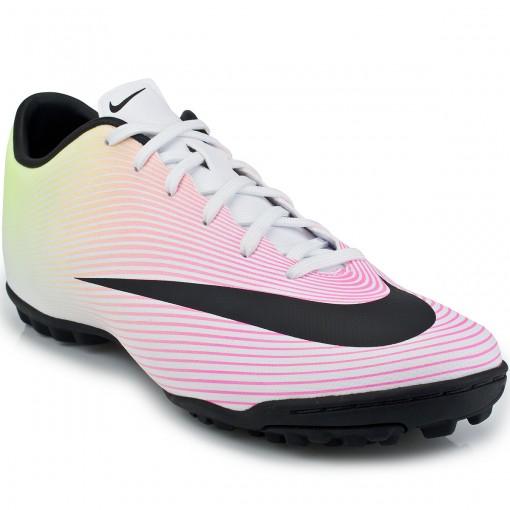 Chuteira Nike Mercurial Victory V TF 651646