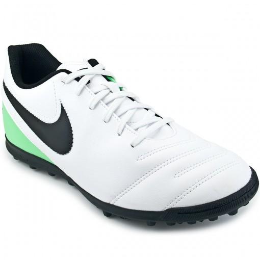 Chuteira Nike Tiempo Rio III TF 819237