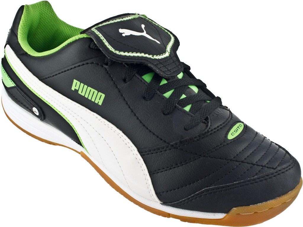 d291e838dd51f Chuteira Puma Esito Finale IT 102012 | Futebol Futsal | MaxTennis