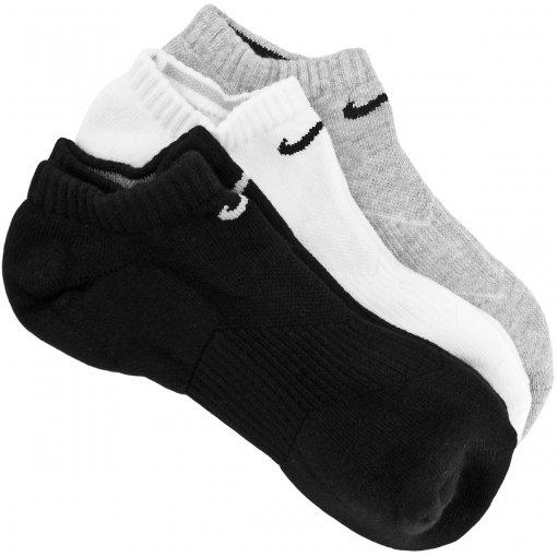 Meia Nike Cano Invisível SX4702