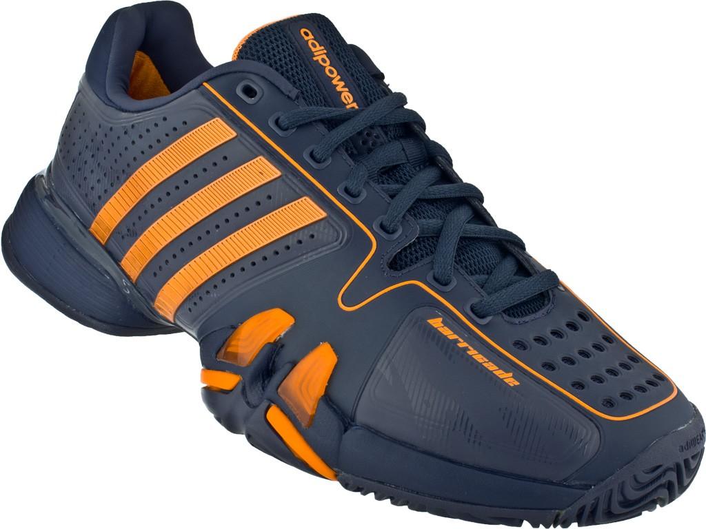 ad548365bb1 Tênis Adidas adiPower Barricade