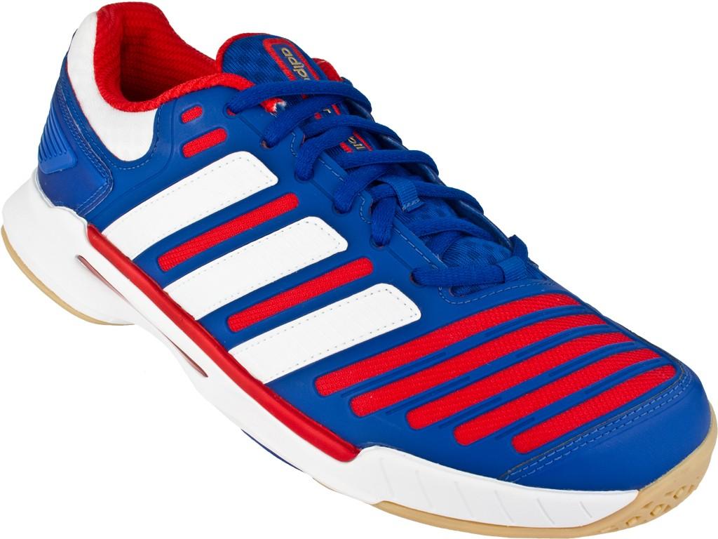 Tênis Adidas adiPower Stabil 10  606c4ae4f09