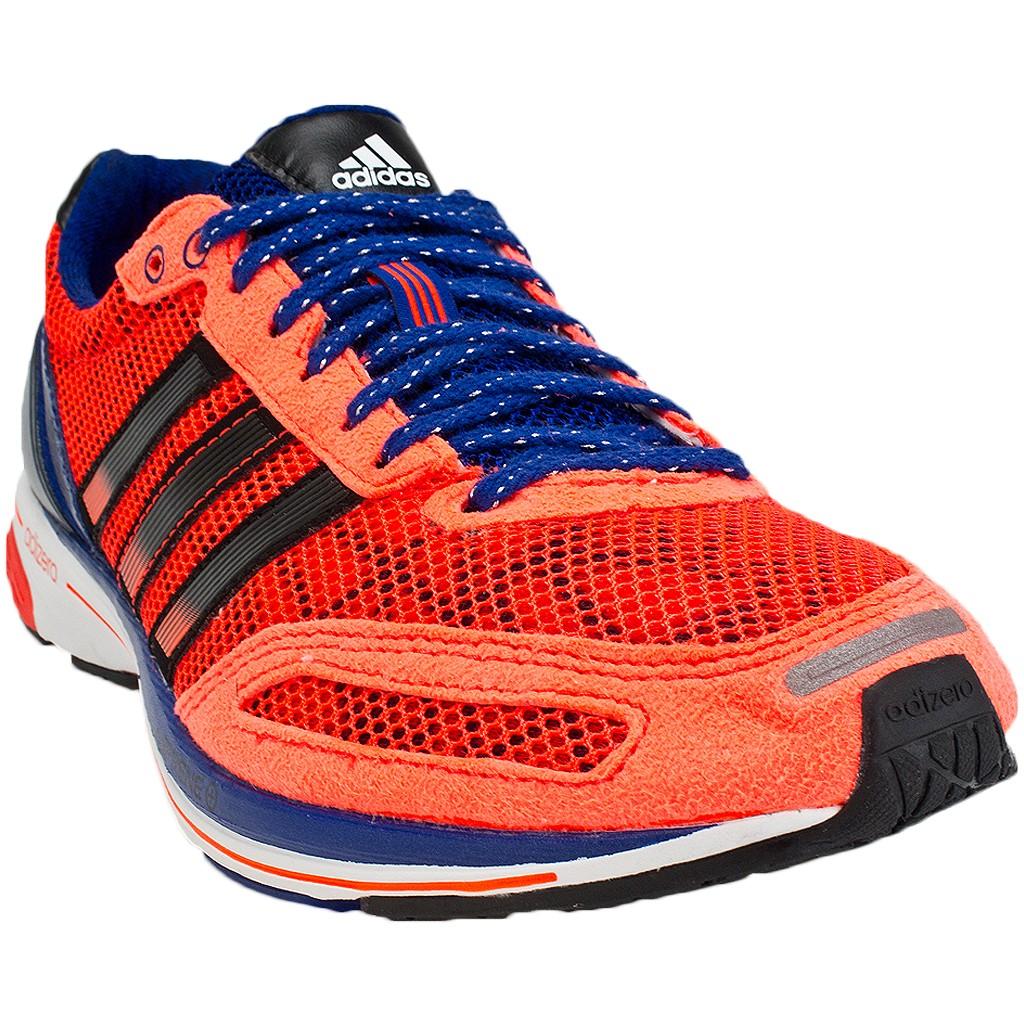 Tênis Adidas adiZERO Adios 2  f7bd469e60740
