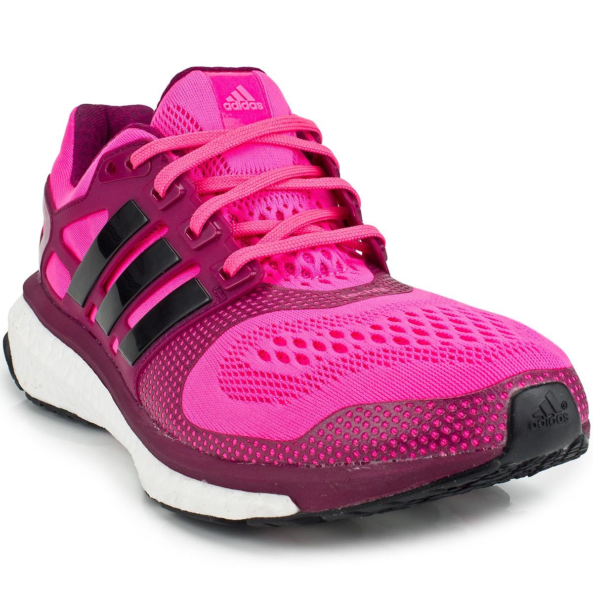 cee54c7b8 Tênis Adidas Energy Boost ESM W