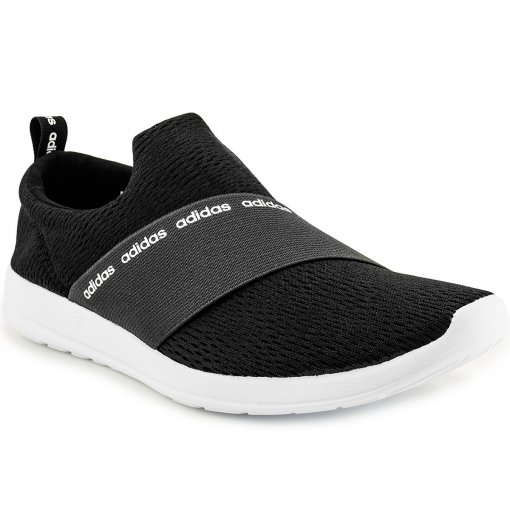 2db9a711bc2 Tênis Adidas CF Refine Adapt Feminino