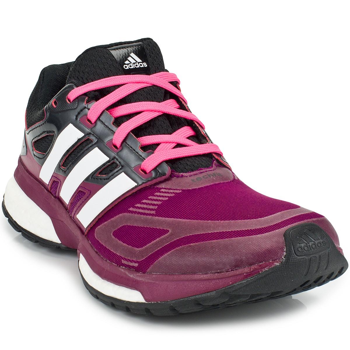 Tênis Adidas Response Boost TF 23 W  97181b3668e64