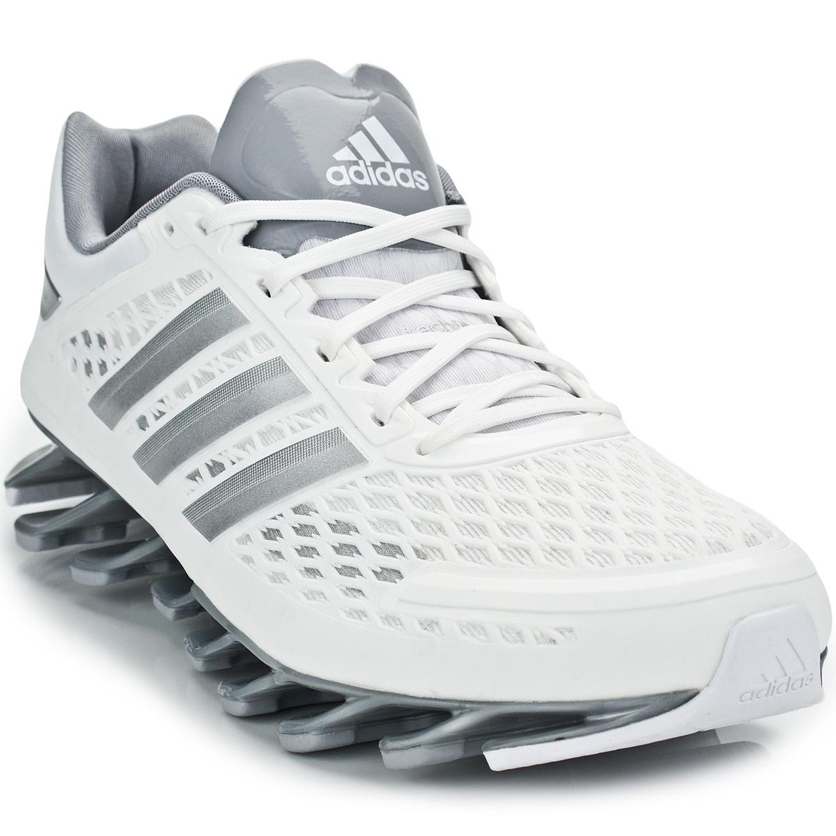 Tênis Adidas Springblade Razor  35e8b6ea6ad46