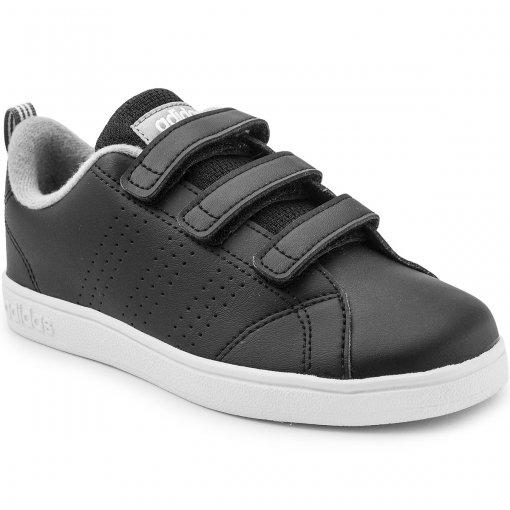 Tênis Infantil Adidas VS Advantage Clean Masculino DB1822