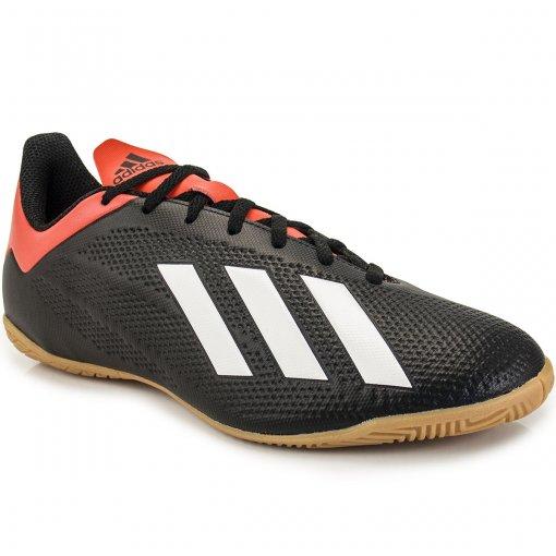 Chuteira Adidas X 18.4 IN Masculina