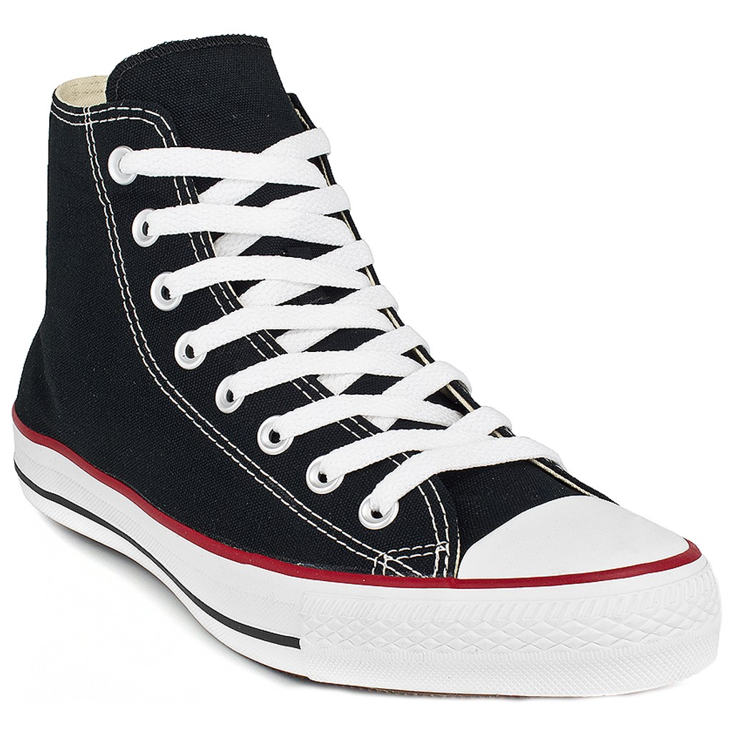 412e0153d Tênis Converse All Star CT AS Core HI CT112