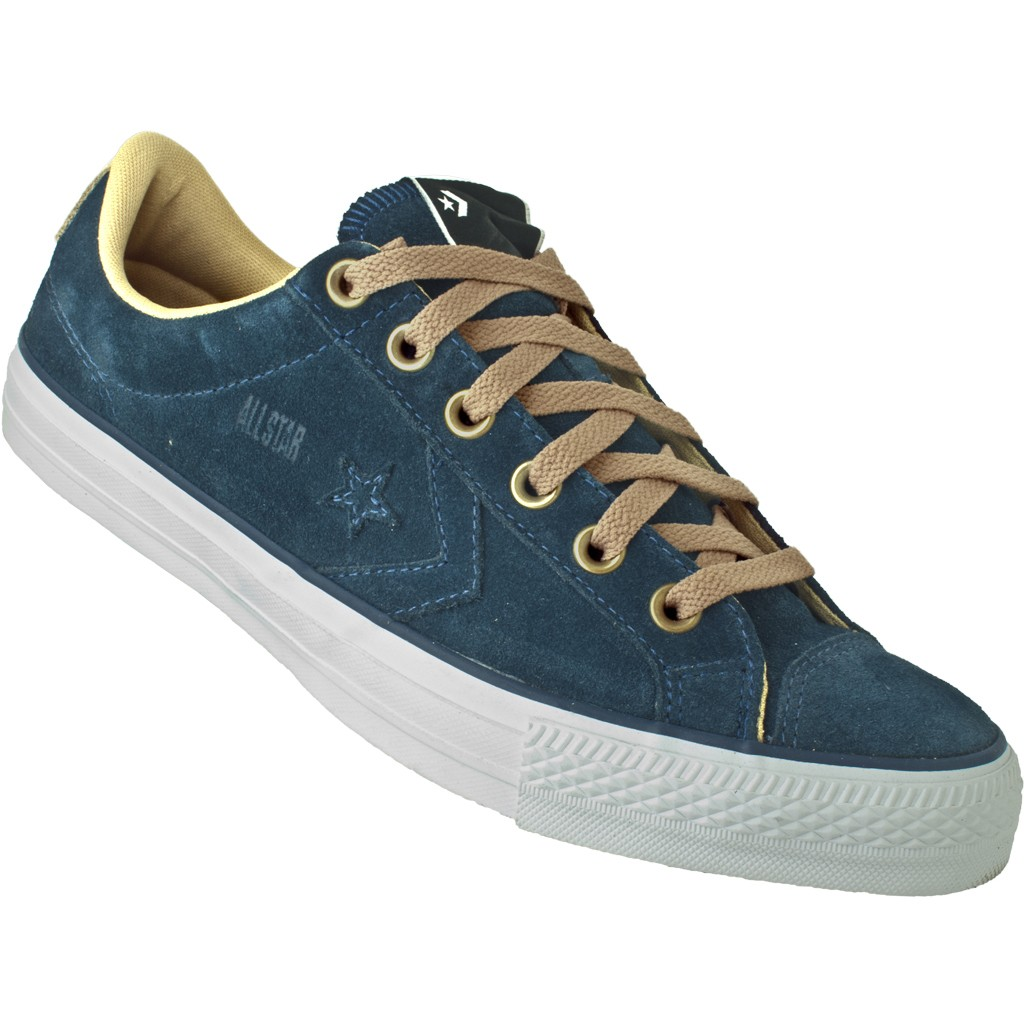 080b1d4b4b6 Tênis Converse All Star Player SII OX SK140