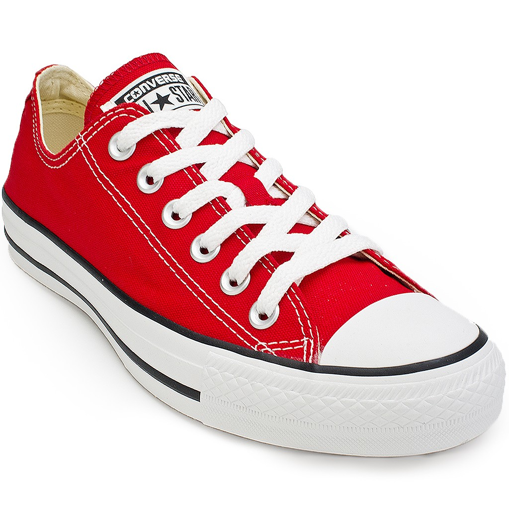 c7fe873ccc7 Tênis Converse All Star CT AS Core OX CT114