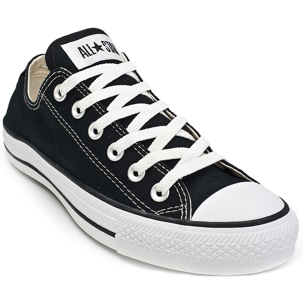Tênis Converse All Star CT AS Core OX CT114  aa92540fa7c30