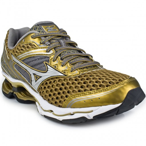 efb1fde8afb Tênis Mizuno Wave Creation 17 W