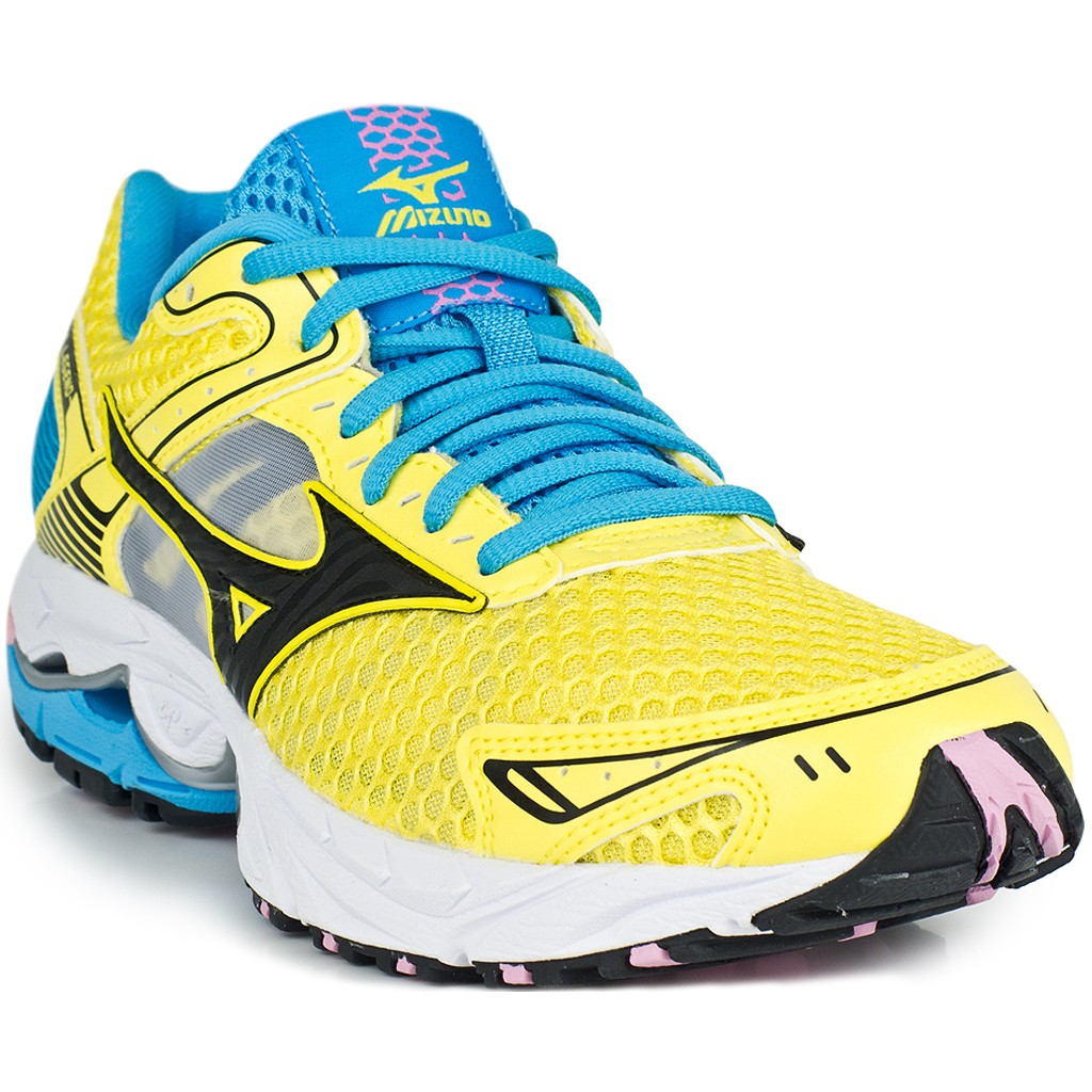 cfe4cd113c Tênis Mizuno Wave Legend W 4129178