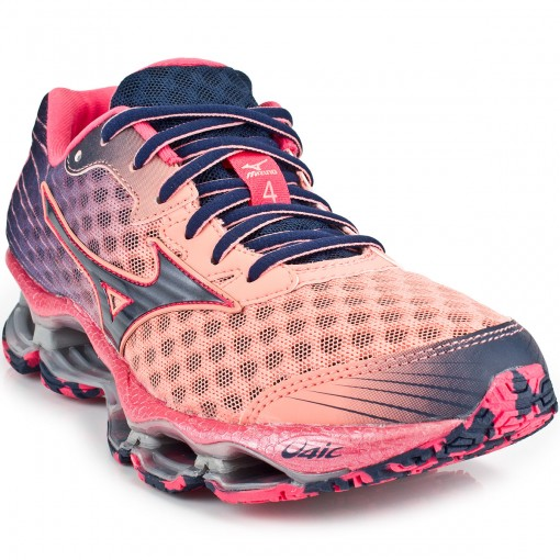 Tênis Mizuno Wave Prophecy 4 W 4133119
