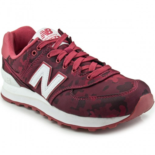 Tênis New Balance WL574