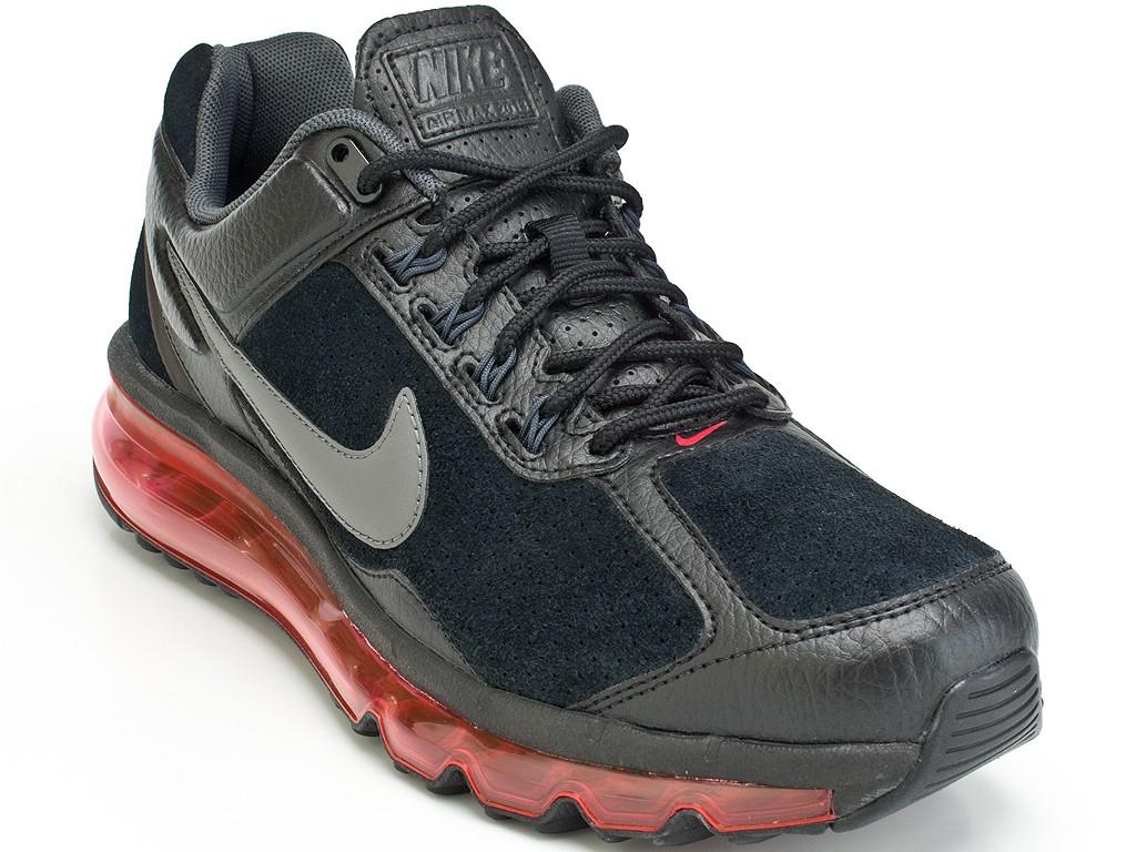 1da5f577bf5 Tênis Nike Air Max 2013 Leather 599455