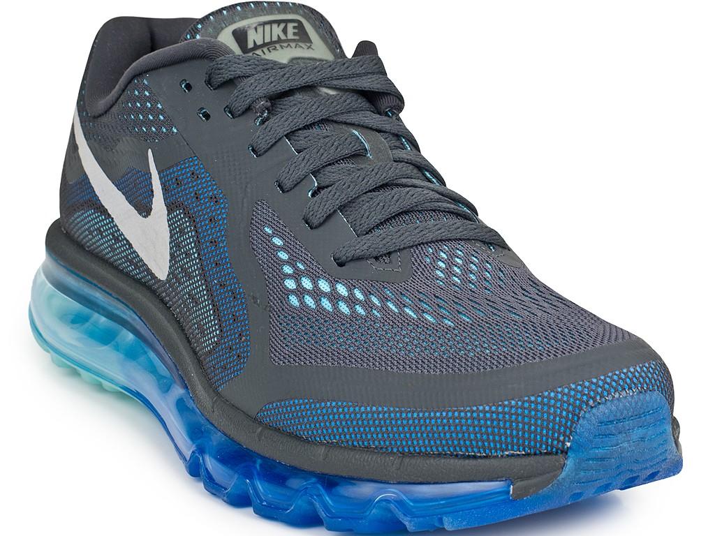 0e7d8e676fd Tênis Nike Air Max 2014 621077