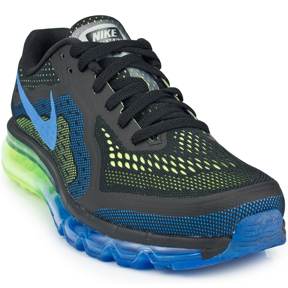 762275f20b8 Tênis Nike Air Max 2014 621077