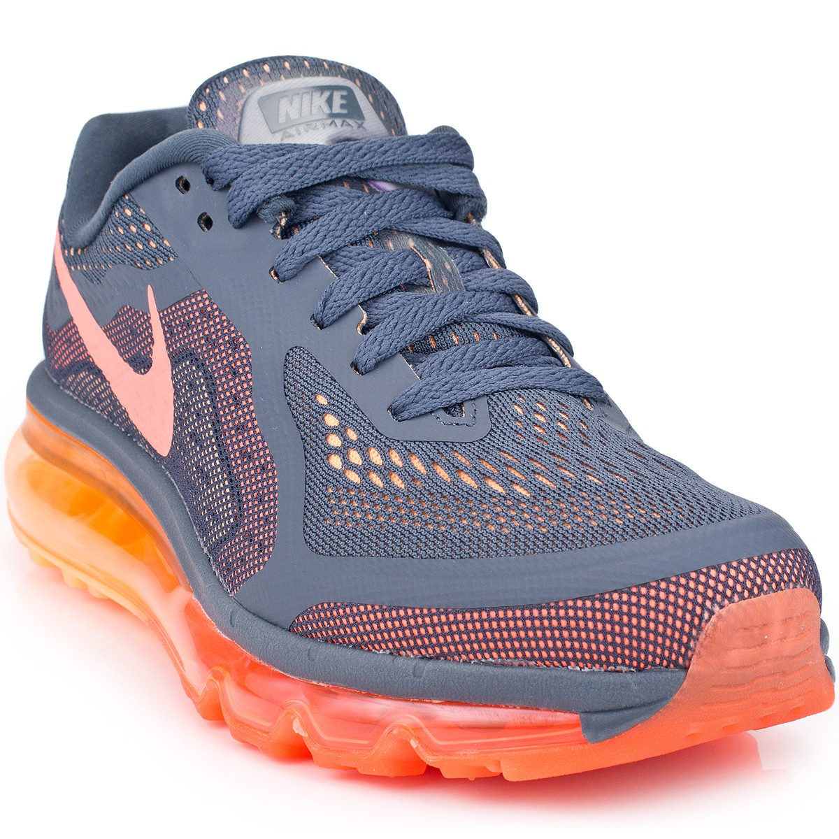 innovative design bc328 85a25 Tênis Nike Air Max 2014 W 621078  Running  MaxTennis