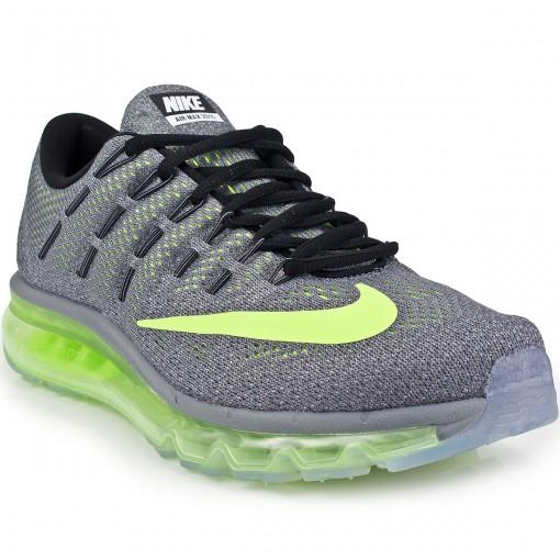 Tênis Nike Air Max 2016 806771  d428f846e6a