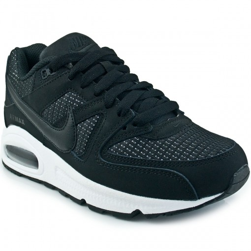 detailed look 593d3 3fcba Tênis Nike Air Max Command W 397690  Casual  MaxTennis