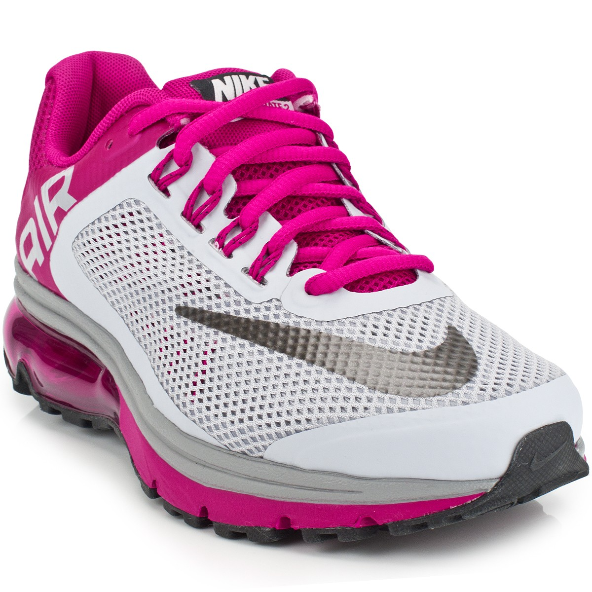 separation shoes 7f01a acfef Tênis Nike Air Max Excellerate 2 W 555764 | Running | MaxTennis