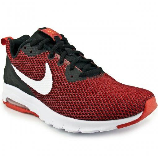 Tênis Nike Air Max Motion Low Mesh AA0544