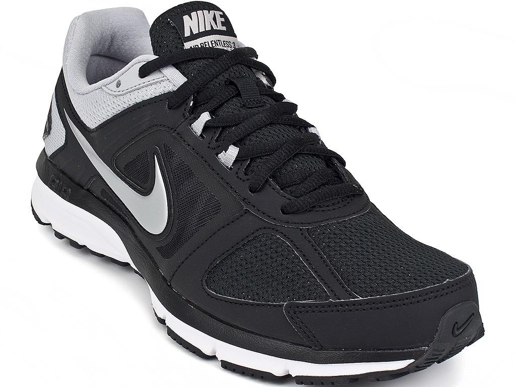 16a85666da5 Tênis Nike Air Relentless 3 MSL 616353